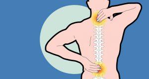 Disturbi posturali alla colonna vertebrale