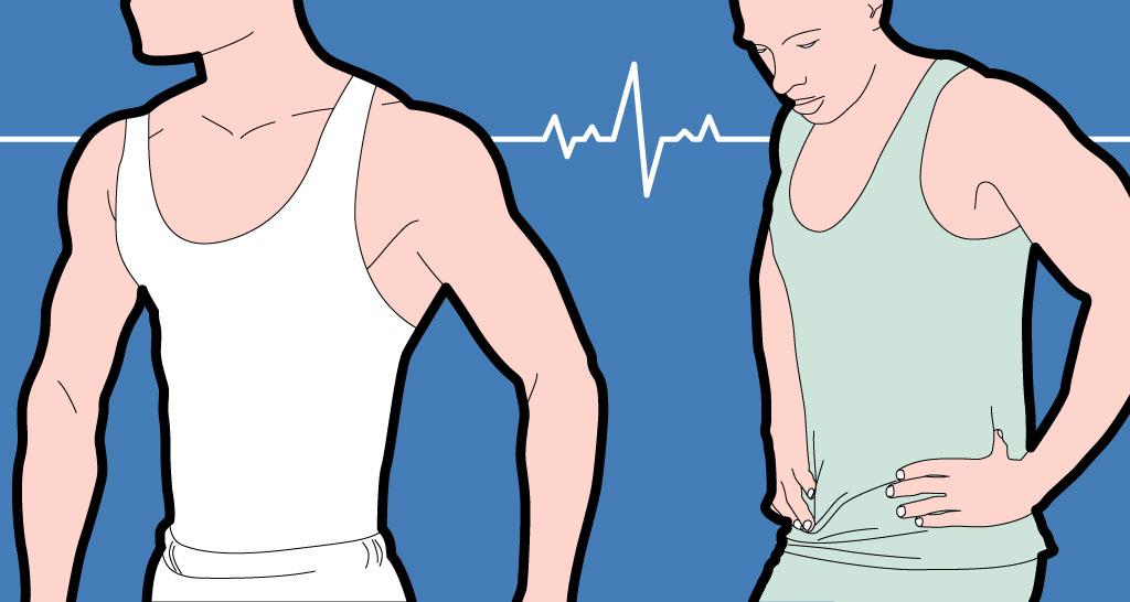 Analisi Varianza Cardiaca